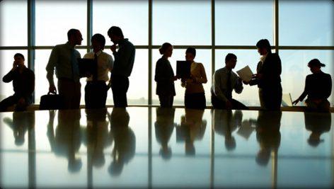 پاورپوینت بهبود ارتباطات در سازمان دکتر دوازده امامی