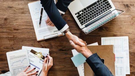 نمونه قرارداد با پرسنل فروش و بازاریابی