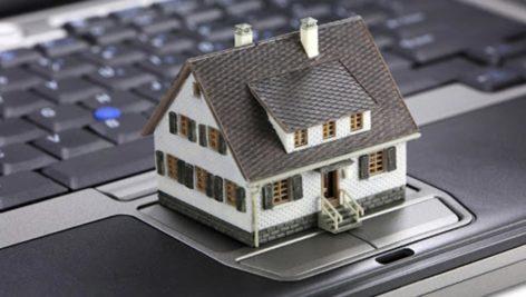 مشاوره خرید وفروش املاک در اینترنت