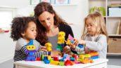 کارشناس پرورش پیشرفته کودکان و نوجوانان