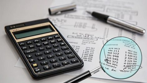 مدیر حسابداری فروش