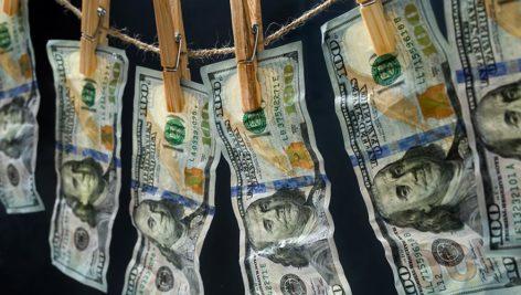 شناسایی اصول و مبانی مبارزه با پولشویی