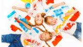 کارشناس پرورش فکری کودکان و نوجوانان خلاق